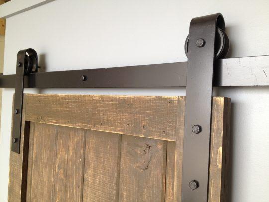 Permalink to Real Sliding Barn Door Hardware