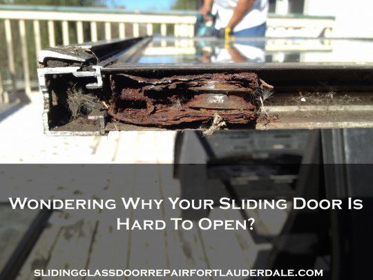 Permalink to Roller Sliding Glass Door