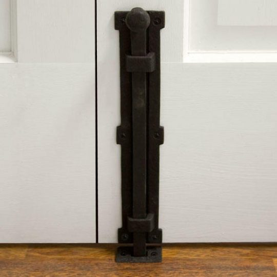 Permalink to Rustic Slide Bolts For Doors
