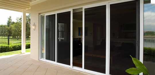 Permalink to Security Screens For Stacker Sliding Doors