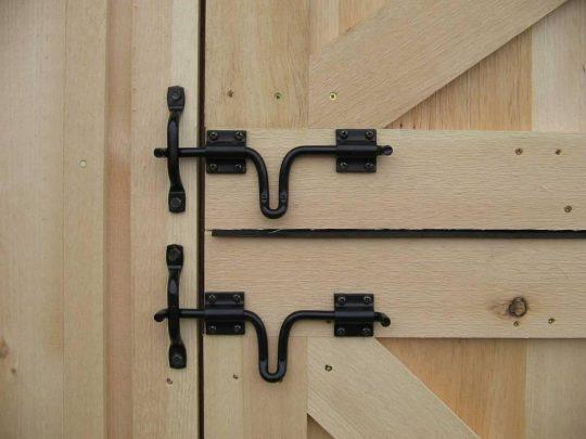 Permalink to Slide Bar Locks For Doors