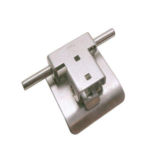 Permalink to Slide Locks For Garage Doors