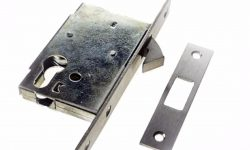 Slide Locks For Metal Doors