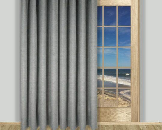 Permalink to Sliding Glass Door Curtain Measurements