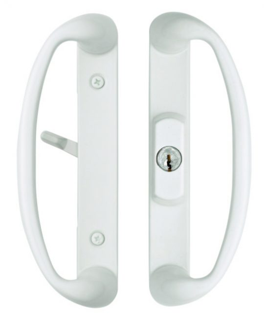 Permalink to Sliding Glass Door Handle And Key Lock