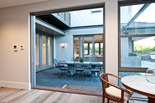 Permalink to Sliding Glass Door Into Wall