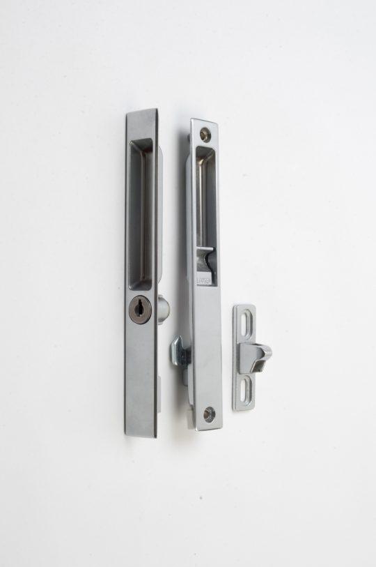Permalink to Sliding Glass Door Lock Stuck
