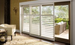 Sliding Glass Door Window Panels