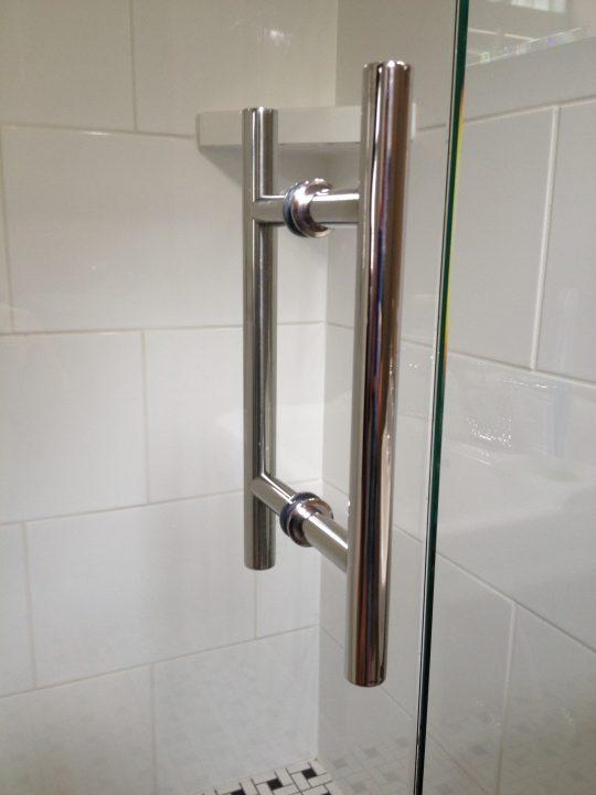 Permalink to Sliding Glass Shower Door Pulls