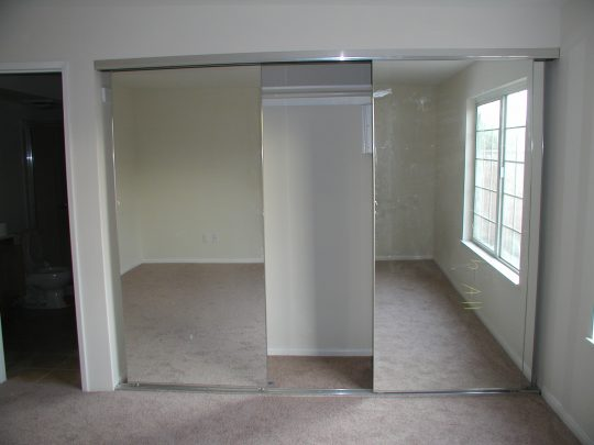 Permalink to Sliding Mirror Closet Doors Track