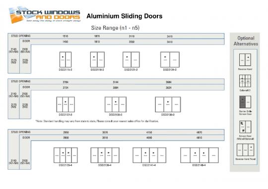 Permalink to Standard Size Folding Sliding Doors