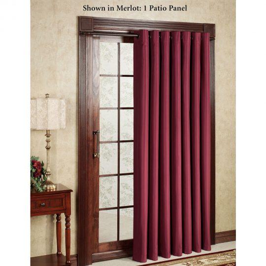Permalink to Vertical Blinds For Sliding Glass Doors Kmart