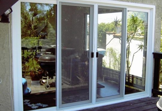 Permalink to Wide Sliding Glass Patio Doors