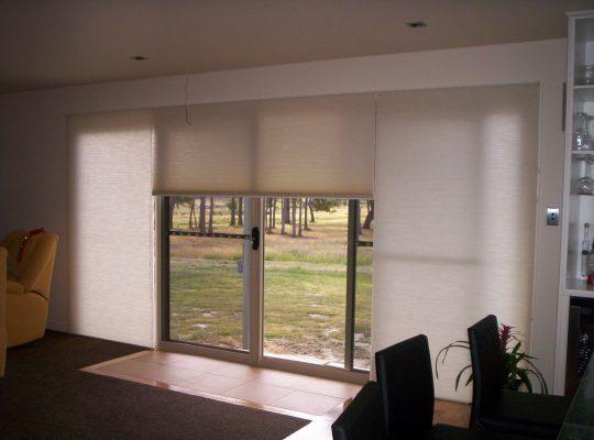 Permalink to Window Blinds For Sliding Doors
